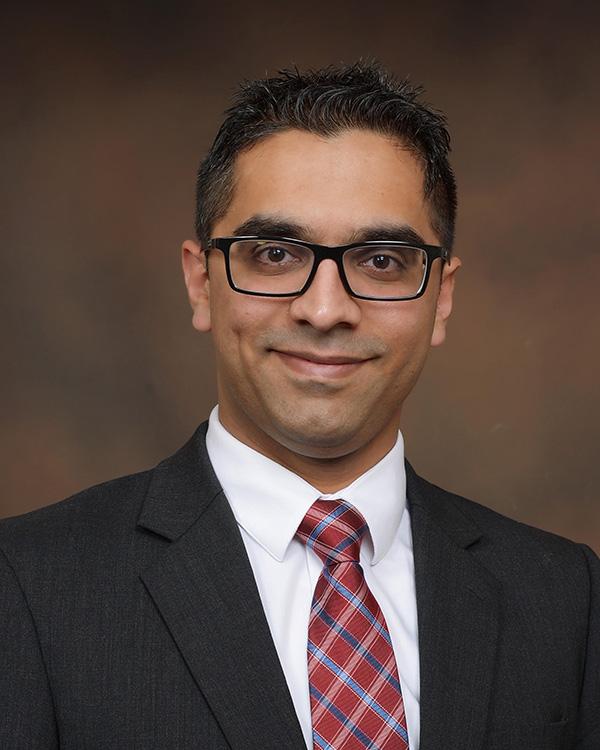 Dr Bandeali Houston Cardiologist
